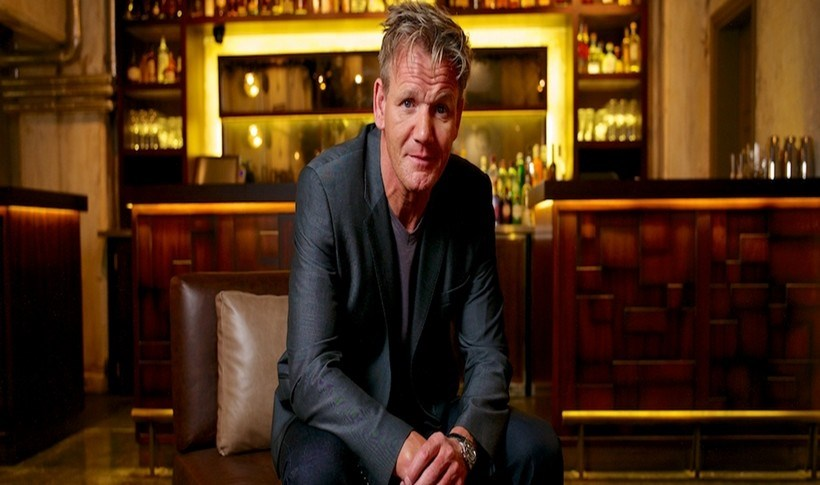 Gordon Ramsay: Τα μυστικά και οι ένοχες απολαύσεις του εκρηκτικού σταρ σεφ