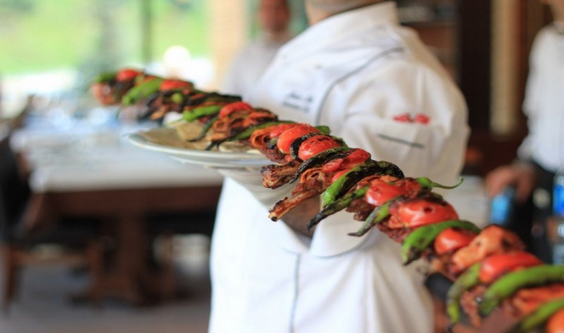 Τουρκία: Πού θα φάτε το καλύτερο κεμπάπ