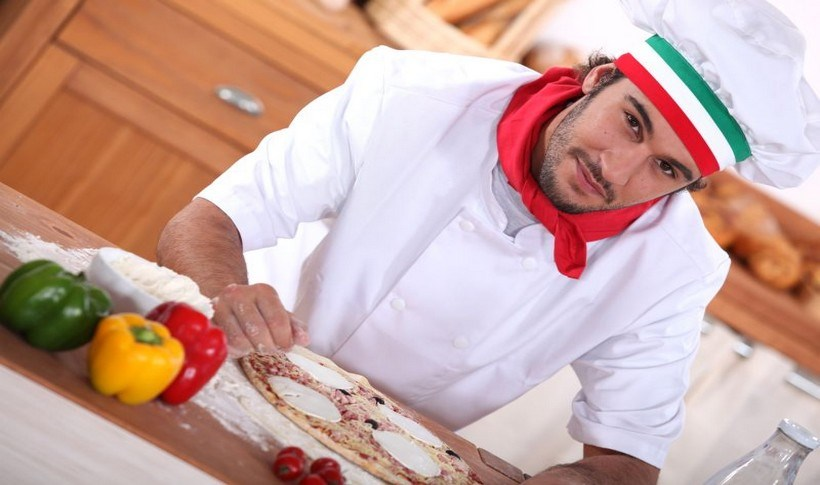 Πίτσα: 10+1 μυστικά της από βέρους Ιταλούς