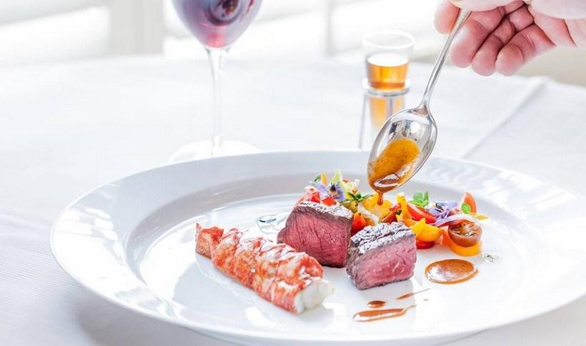 Παρίσι: 8 εστιατόρια για να εντυπωσιάσετε