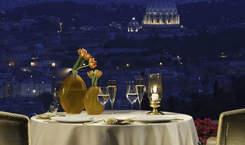 Ρώμη: Τα πιο νόστιμα τραπέζια της