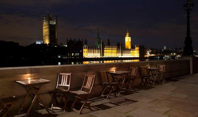 Τα 6 καλύτερα cafe του Λονδίνου
