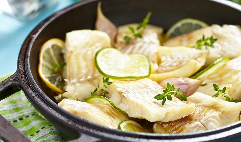 Μυστικό: Πώς να μαγειρέψω γρήγορα ένα φιλέτο ψαριού