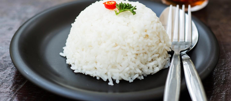 Μυστικό: Πώς να μην λασπώνει το ρύζι