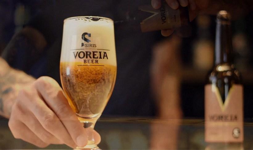 10 ελληνικές μπύρες μικροζυθοποιίας που πρέπει να δοκιμάσετε