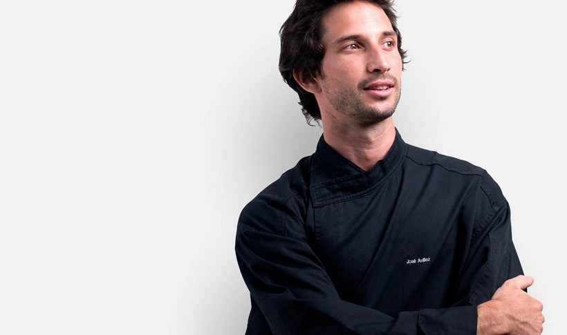 José Avillez: Ο πιο διάσημος μάγειρας της Πορτογαλίας