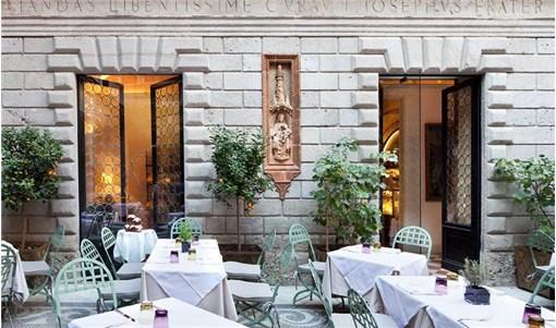 Μιλάνο: 10 top εστιατόρια