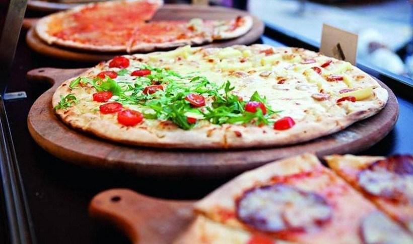 Πού θα φάτε την καλύτερη πίτσα στην Αθήνα