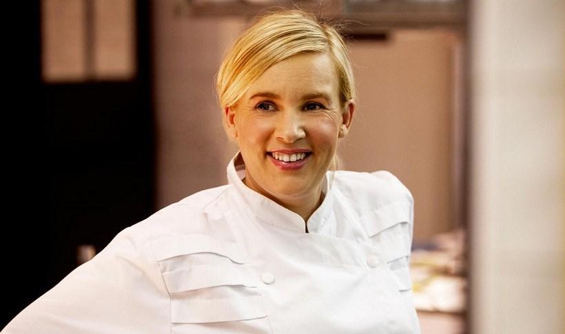 Hélène Darroze: Η καλύτερη γυναίκα σεφ του κόσμου για το 2015