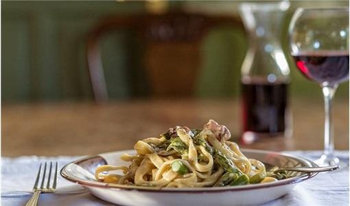 Αθήνα: 8 ιταλικά εστιατόρια για αξέχαστα γεύματα