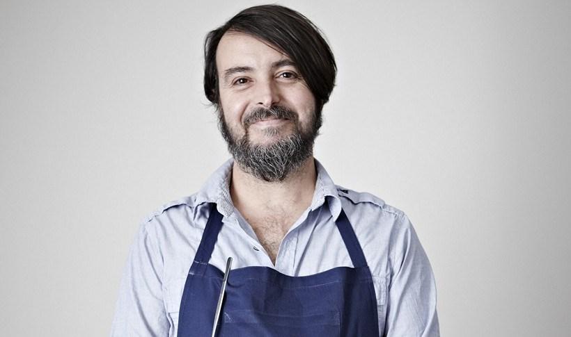 Ταξίδι γεύσης στη Λισαβόνα με τον Nuno Mendes, σεφ του περίφημου Chiltern Firehouse
