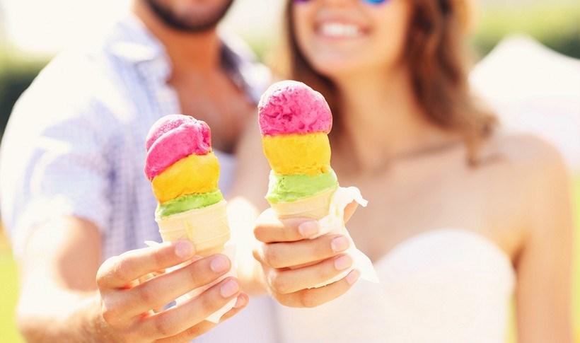 Τα καλύτερα παγωτά στον κόσμο σε 10+1 διευθύνσεις