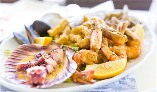 Αθήνα: 17 ξεχωριστά εστιατόρια για ψάρι και θαλασσινά