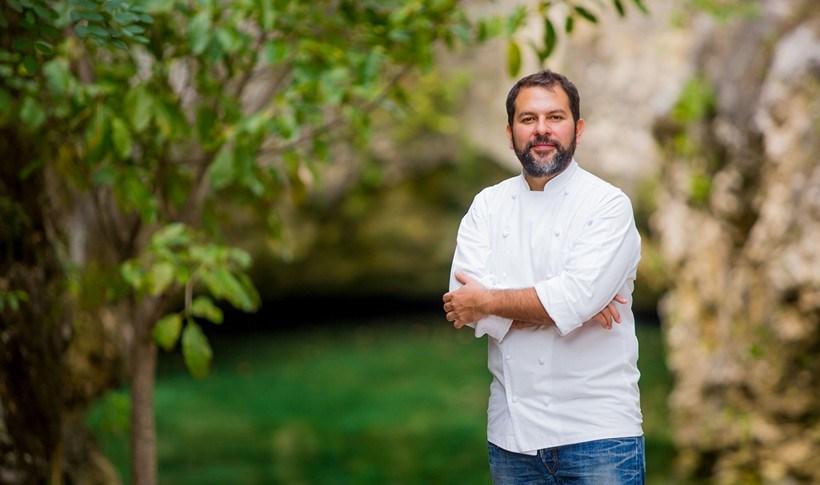 Ταξιδεύοντας με τον μεξικανό σταρ-σεφ Enrique Olvera