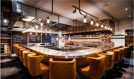 Λονδίνο εμπιστευτικό: 5 + 1  «μυστικά» εστιατόρια που σερβίρουν καλό φαγητό