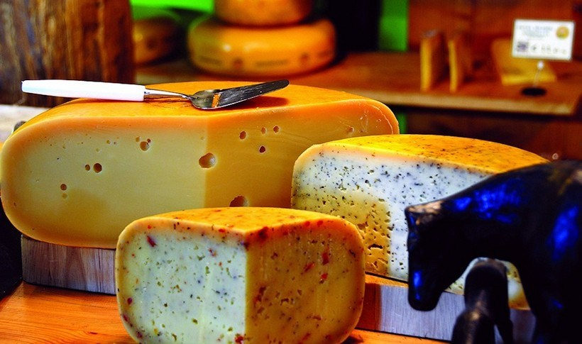 11 μουσεία φαγητού από όλο τον κόσμο που αξίζει να γνωρίσετε
