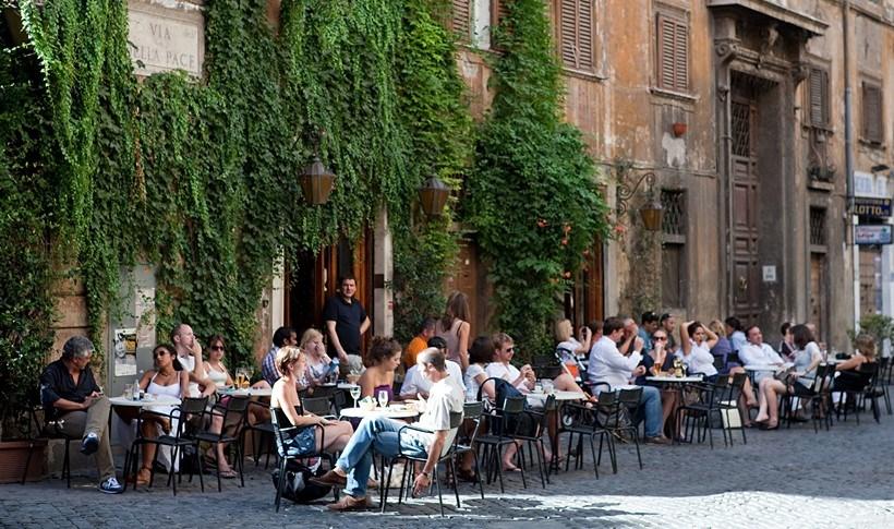 Ρώμη: Τα καλύτερα στέκια για aperitivo