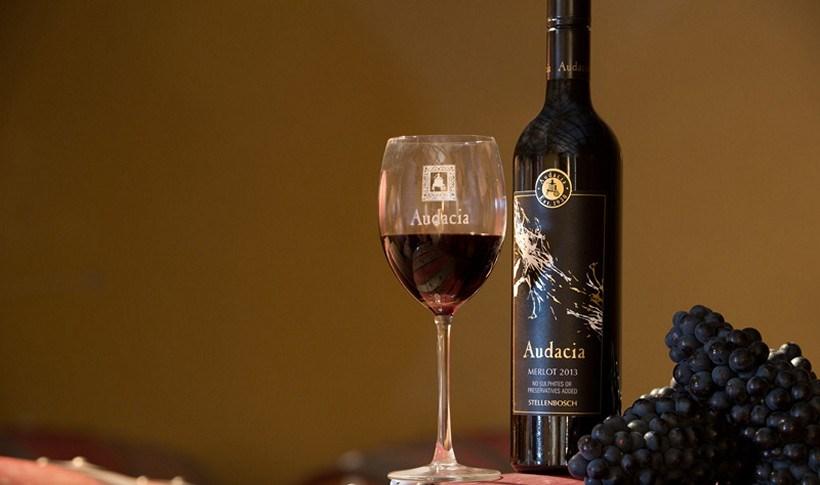 Ποιο είναι το πιο υγιεινό κρασί του κόσμου;