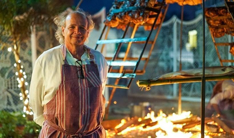 Francis Mallmann: 24 ώρες με τον κορυφαίο Αργεντινό σεφ