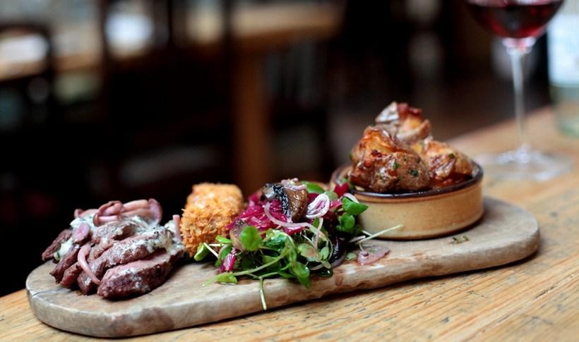 Λονδίνο: Οι 8 καλύτερες pubs για φαγητό