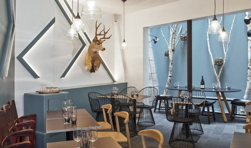 Παρίσι: Τα καλύτερα low budget εστιατόρια