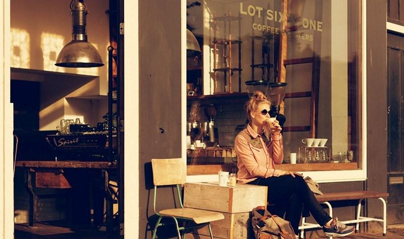 Τα καλύτερα cafe του Άμστερνταμ