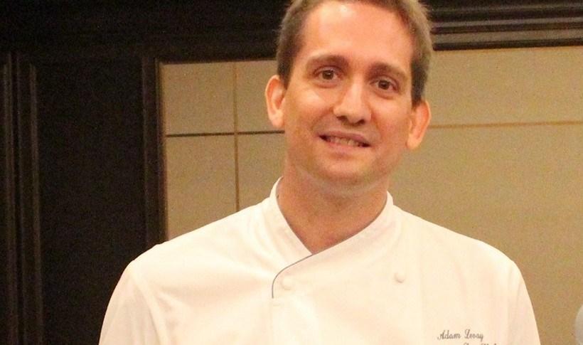 Αραβική σούπα με φακές από τον Adam Levay, executive chef στο Four Seasons Resort Sharm El Sheikh της Αιγύπτου