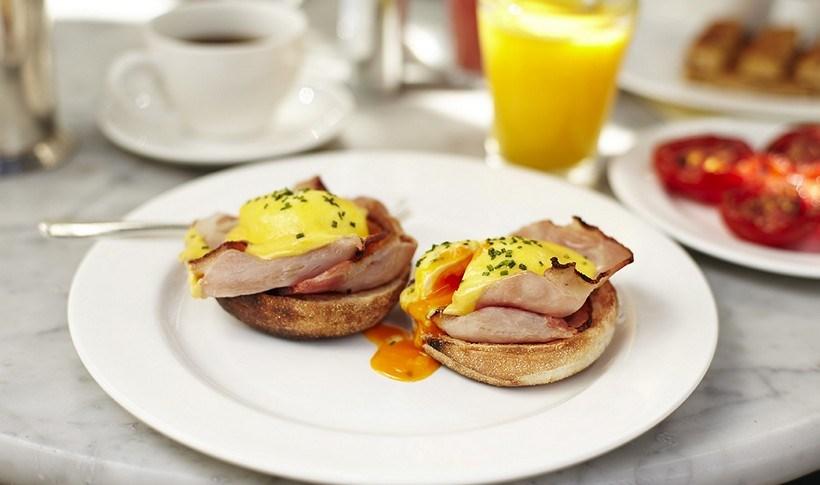 Λονδίνο: Οι 10 top διευθύνσεις για πρωινό και brunch