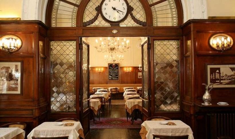 Φλωρεντία: Τα πιο αυθεντικά cafe της