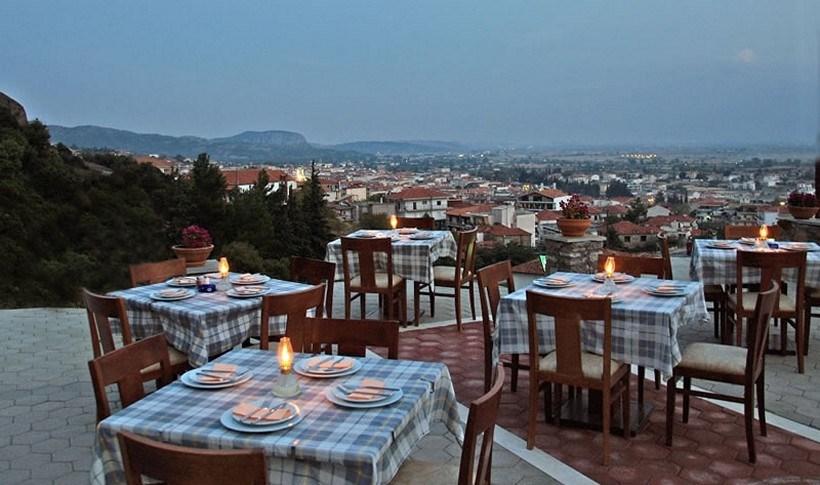 Τρίκαλα-Μετέωρα: 10 γευστικές στάσεις που αξίζει να κάνετε