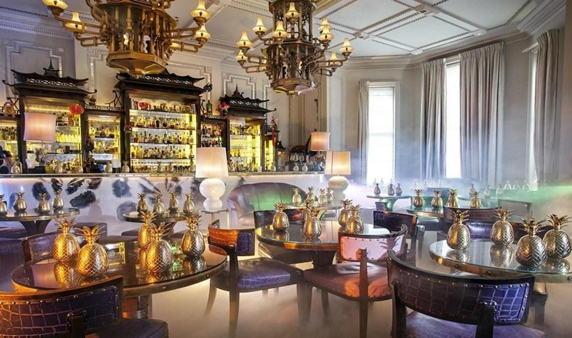 Λονδίνο: 10 κορυφαία bars που πρέπει να επισκεφθείτε