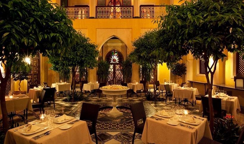Μαρακές: 8+1 εστιατόρια για αξέχαστα γεύματα