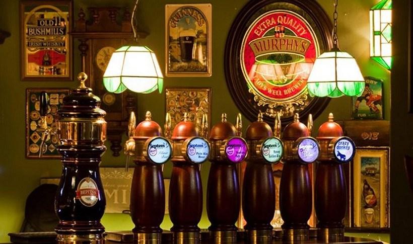 7 αγαπημένες μπυραρίες στην Αθήνα