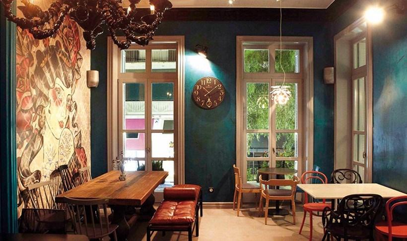 Αθήνα: 10 προτάσεις για καφέ και ποτό στα Βόρεια