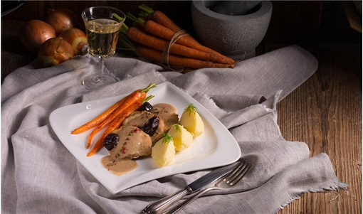 Καστοριά: 10 ξεχωριστές προτάσεις για φαγητό