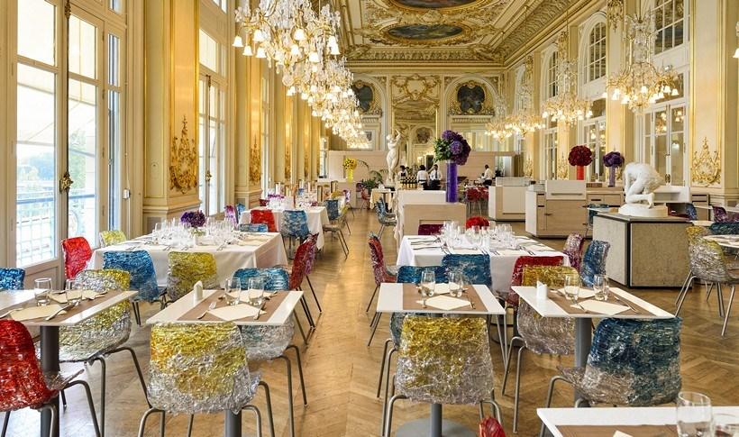 Τα καλύτερα εστιατόρια μουσείων στην Ευρώπη
