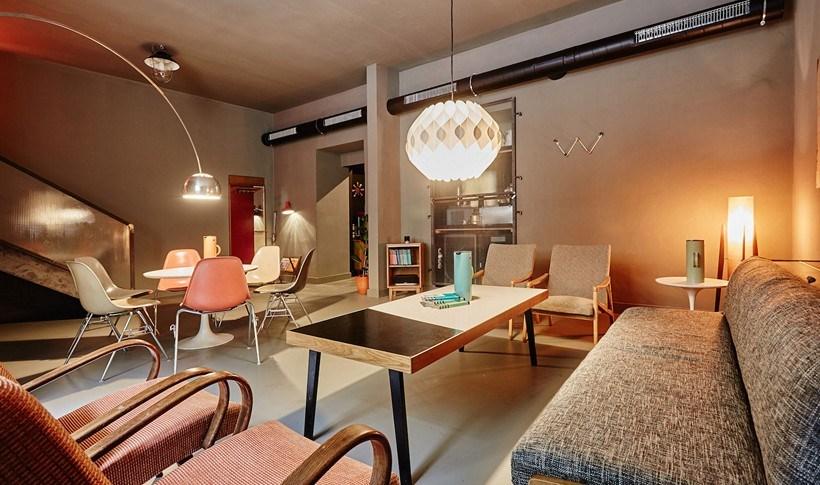 Lounge Bohemia: Το πιο hot μυστικό μπαρ της Πράγας
