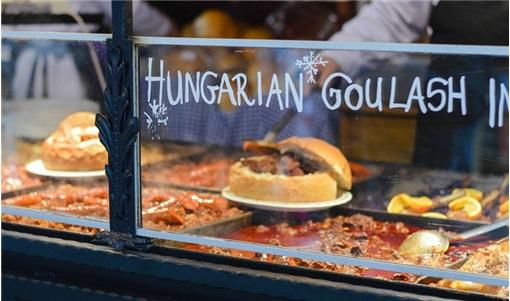 Βουδαπέστη: 7 τοπικές νοστιμιές που δεν πρέπει να χάσετε