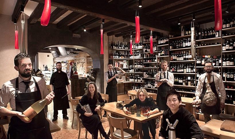 Βενετία: Πού θα πιεις κρασί σαν ντόπιος