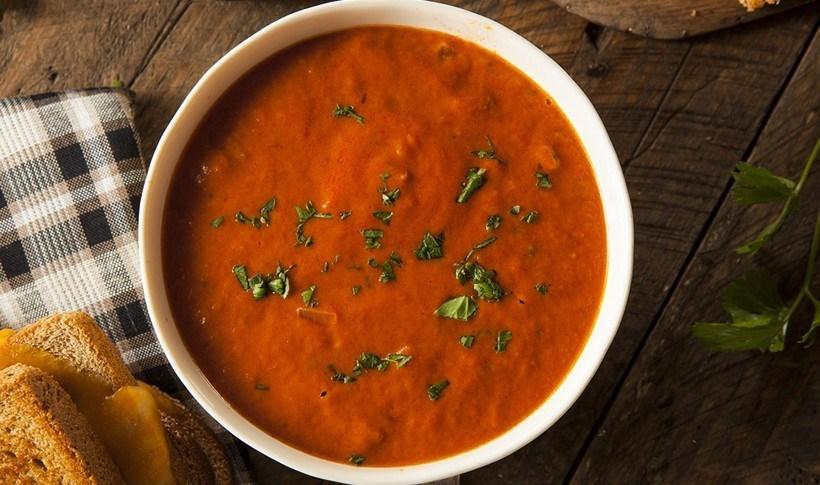 Σούπα Bloody Mary