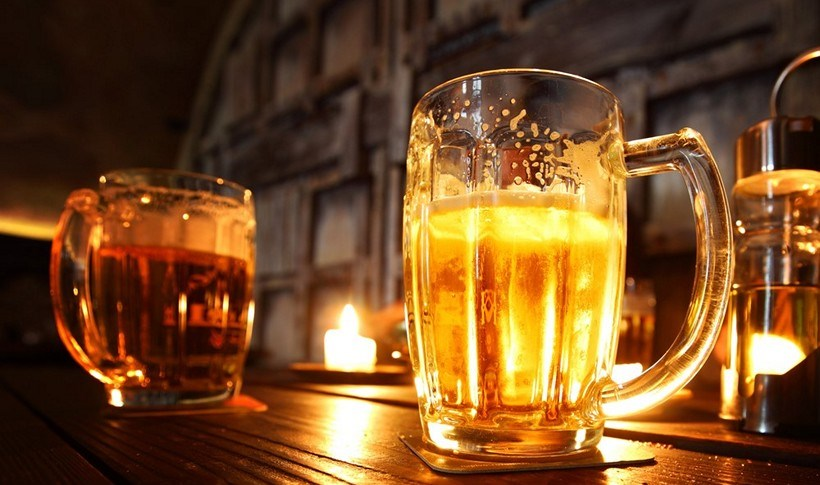 Πράγα: 5 μπυραρίες που πρέπει να επισκεφτείτε