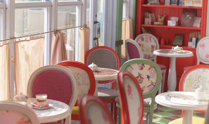 Αθήνα: 10 cafe για τις πρώτες φθινοπωρινές μελαγχολίες