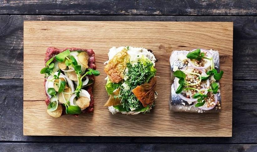Κοπεγχάγη: 10 εστιατόρια που αξίζει να δοκιμάσετε