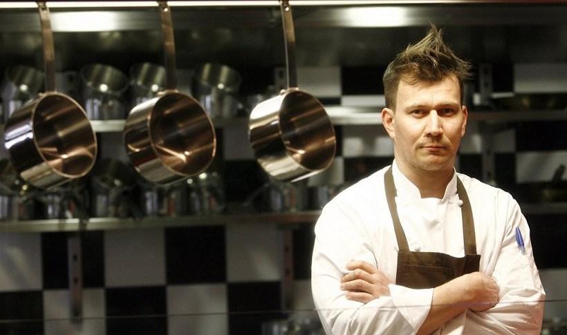 Oldřich Sahajdák: Ο διάσημος Τσέχος σεφ μας ξεναγεί στις γεύσεις της Πράγας