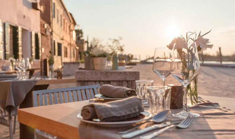 Βενετία: 4 εξαιρετικά εστιατόρια στα νησιά της