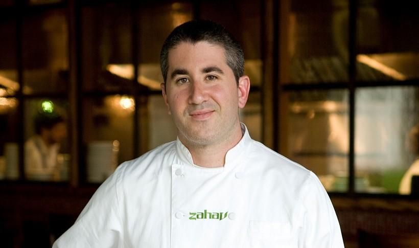 Το χούμους του διάσημου Ισραηλινού σεφ Michael Solomonov