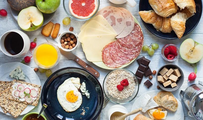 Τι τρώνε για πρωινό στον κόσμο
