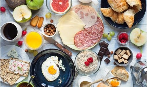 Ο γύρος του κόσμου μέσα από ένα πρωινό