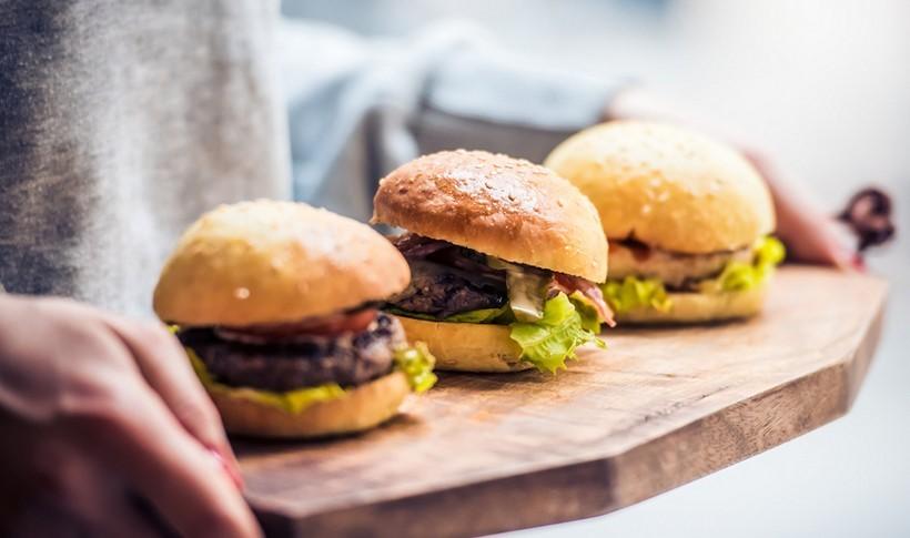Αθήνα: 5+1 burger που πρέπει να δοκιμάσεις