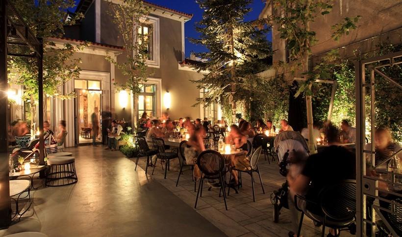 Αθήνα: 5 ωραία μπαρ για να βγεις στα Βόρεια αν έχεις περάσει τα 40